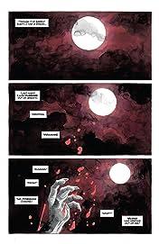 Moonshine Vol. 3: Rue Le Jour