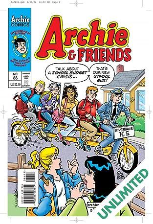 Archie & Friends #86
