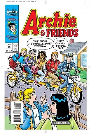 Archie & Friends No.86