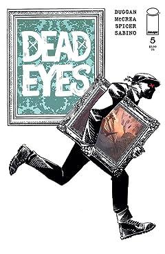 Dead Eyes #5
