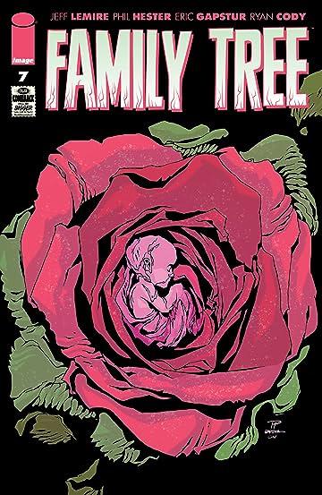 Family Tree #7