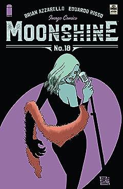 Moonshine No.18