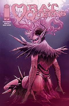 Rat Queens (2017-) #22