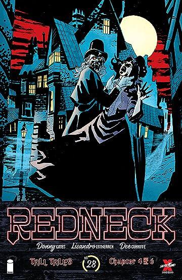 Redneck No.28