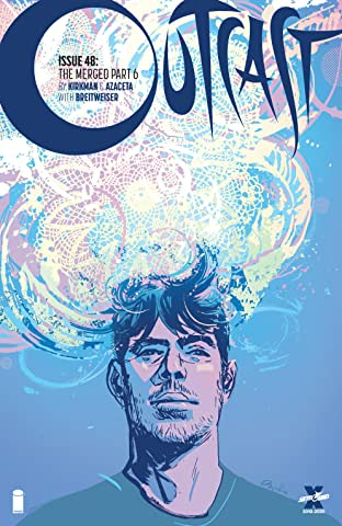 Outcast By Kirkman & Azaceta #48