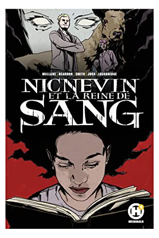 Nicnevin et la reine de sang No.1