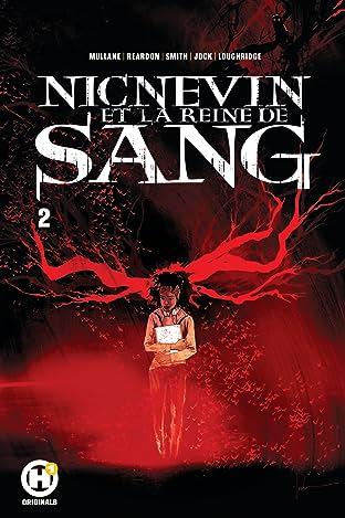 Nicnevin et la reine de sang No.2