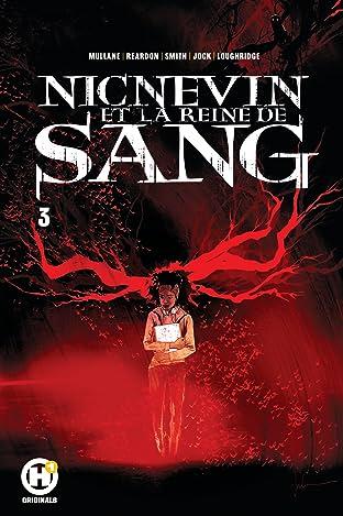 Nicnevin et la reine de sang No.3