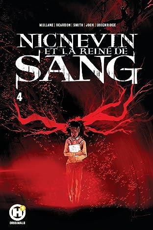Nicnevin et la reine de sang No.4