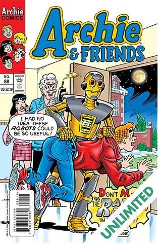 Archie & Friends #88