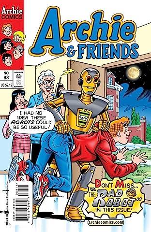 Archie & Friends No.88