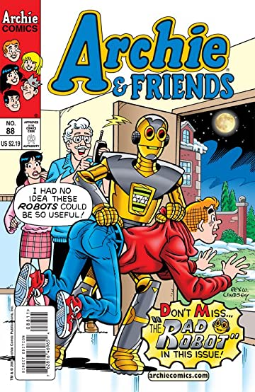 Archie & Friends #88