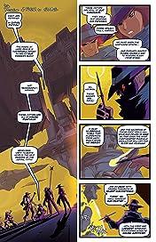 Gold Digger #143