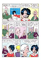 Archie's Girls Betty & Veronica #67