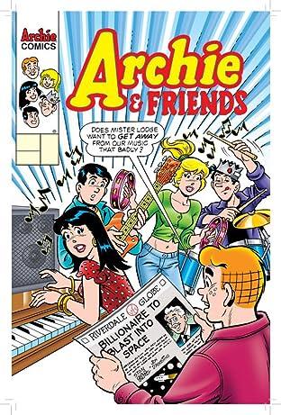 Archie & Friends No.89