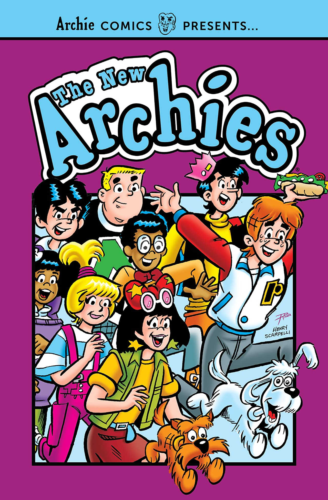 The New Archies