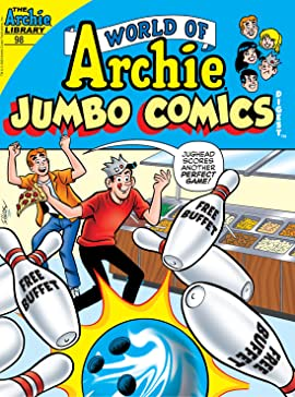 World of Archie Double Digest #98