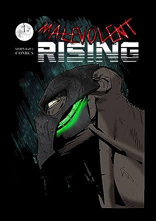Malevolent Rising #2