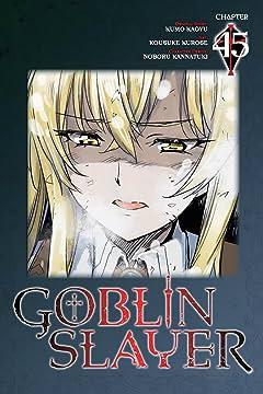 Goblin Slayer No.45