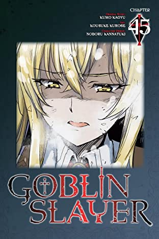 Goblin Slayer No.45