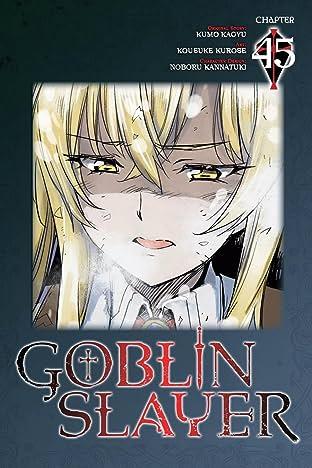 Goblin Slayer #45
