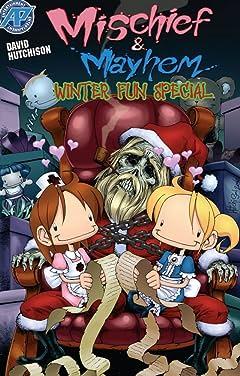 Mischief & Mayhem: Winter Fun Special