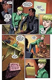 Heist: Or How to Steal A Planet #7