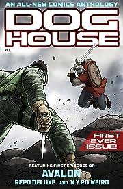 Doghouse: Anthology One