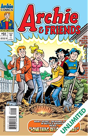 Archie & Friends #91