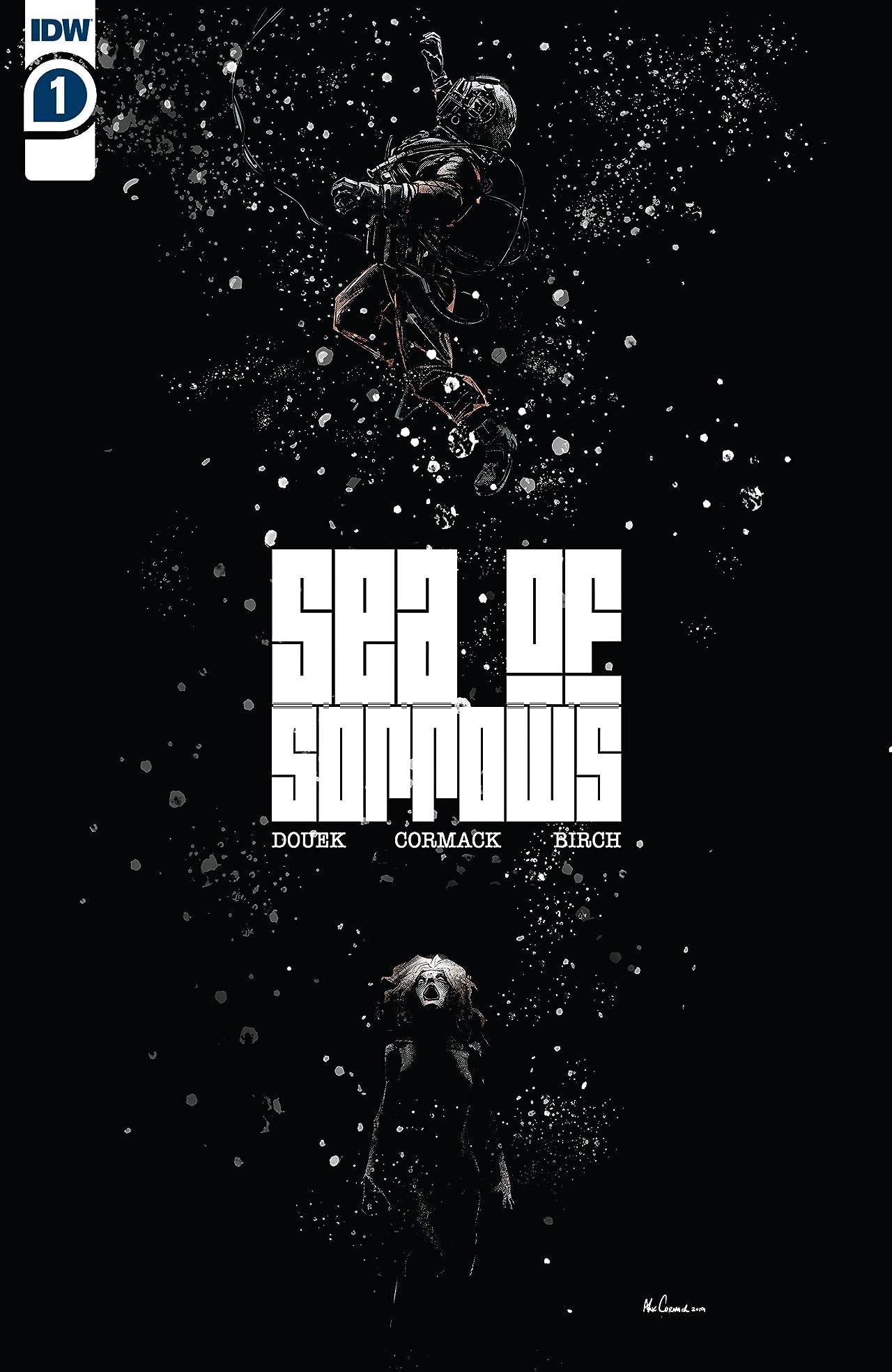 Sea of Sorrows No.1 (sur 4)
