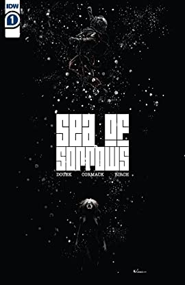 Sea of Sorrows #1 (of 5)