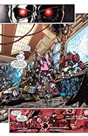 Transformers vs. Terminator #3 (of 4)