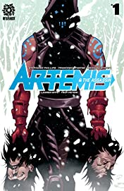 Artemis and the Assassin No.1