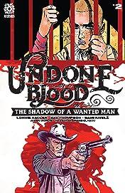 Undone By Blood #2