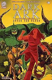 Dark Ark: After the Flood #4