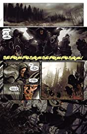 Knights Temporal Vol. 1