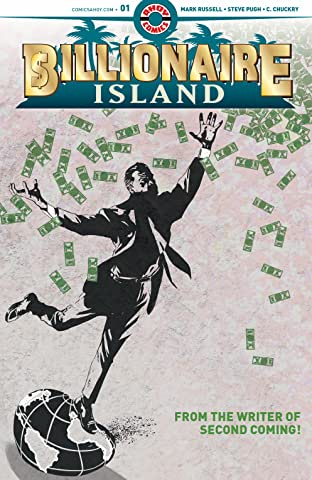Billionaire Island No.1