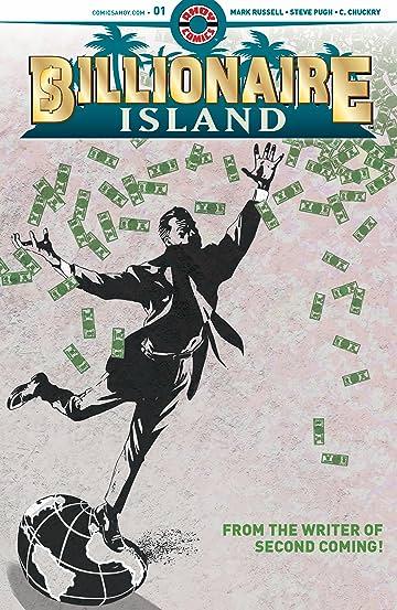 Billionaire Island No.1