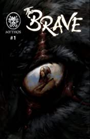 The Brave #1