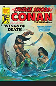 Savage Sword Of Conan (1974-1995) #19