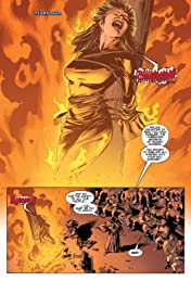 Conan The Barbarian: The Mask Of Acheron (2011) #1