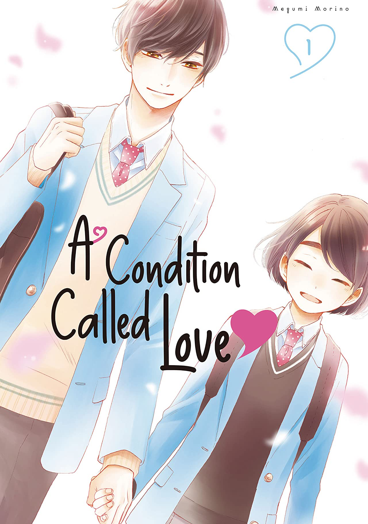 A Condition Called Love Vol. 1