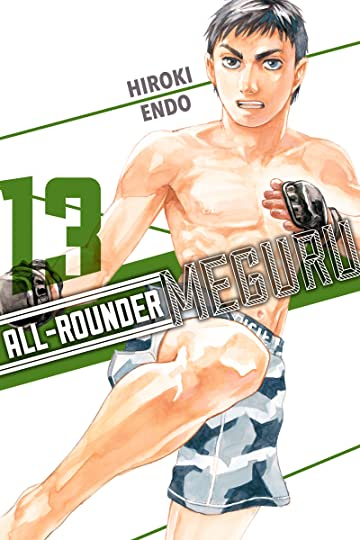 All-Rounder Meguru Vol. 13