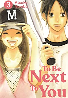 To Be Next to You Vol. 3