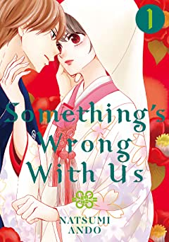 Something's Wrong With Us Vol. 1