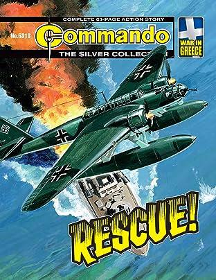 Commando #5318: Rescue!