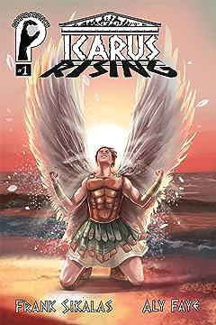 Icarus Rising #1