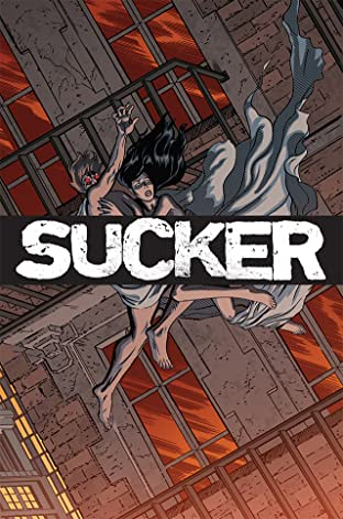 Sucker Vol. 2: WASTED YEARS