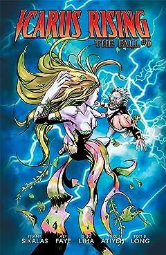 Icarus Rising #0