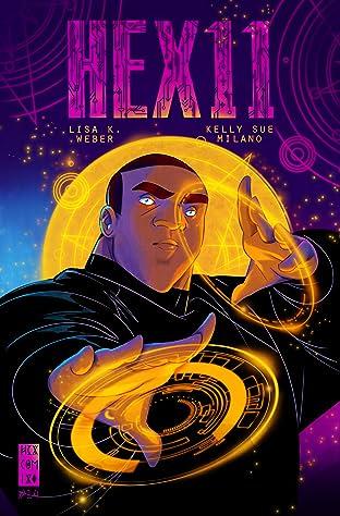Hex11 #14